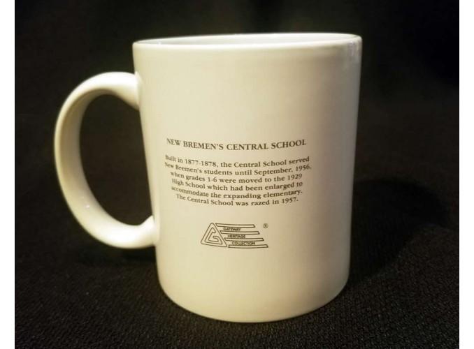Central School Mug