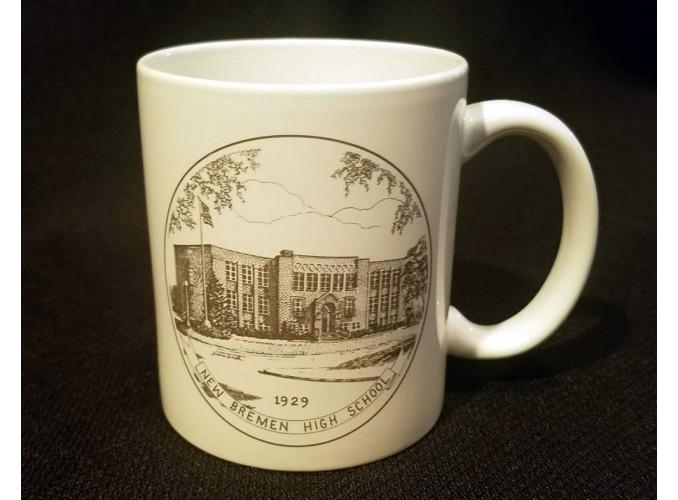 High School Mug
