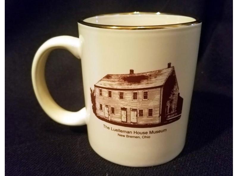 Luelleman House Mug