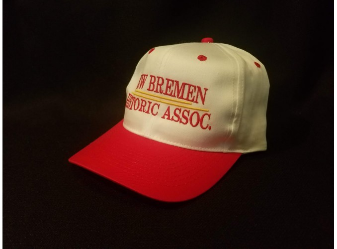 New Bremen Historic Association Hat