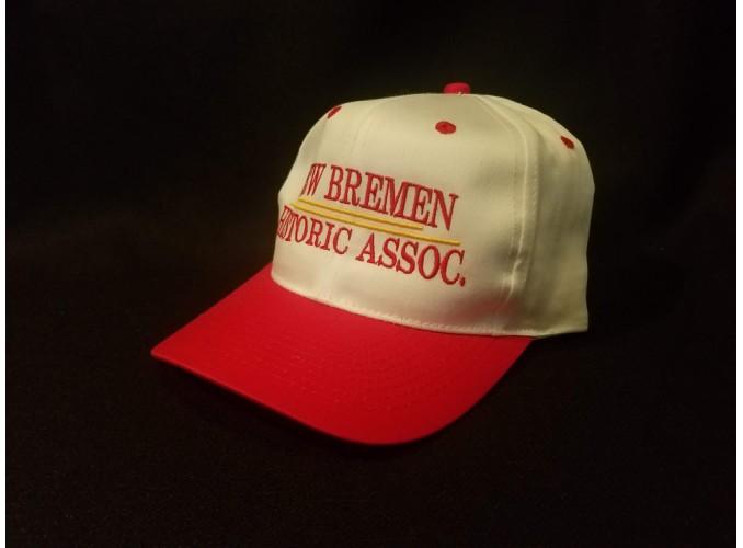 New Bremen Historic Association Hat