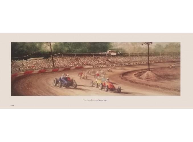 New Bremen Speedway