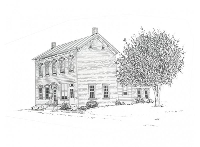 Home of J.H. Mesloh