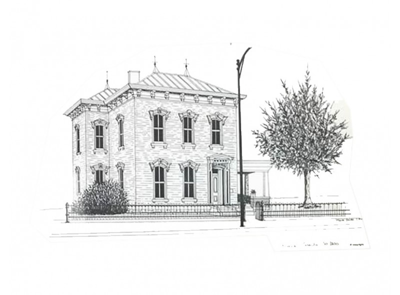 Jacob Boesel House