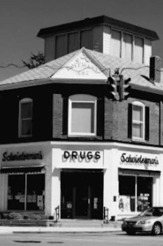Schwieterman's Drug Store