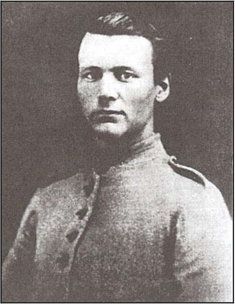 Captain Michael Ston