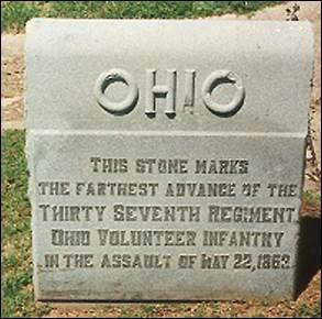 Vicksburg Historical Maker