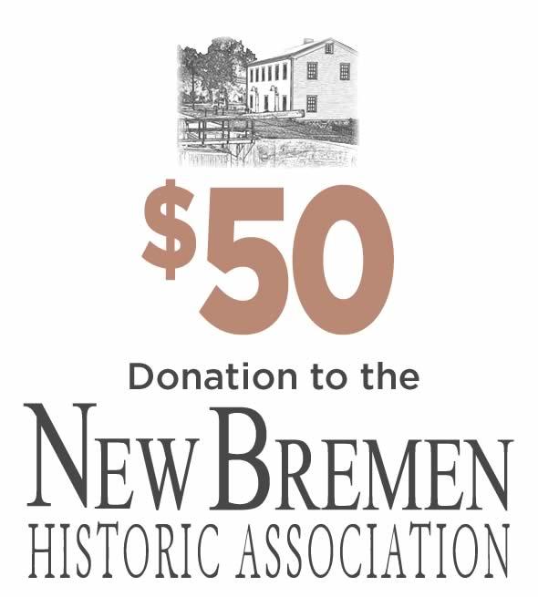 $50 Donation